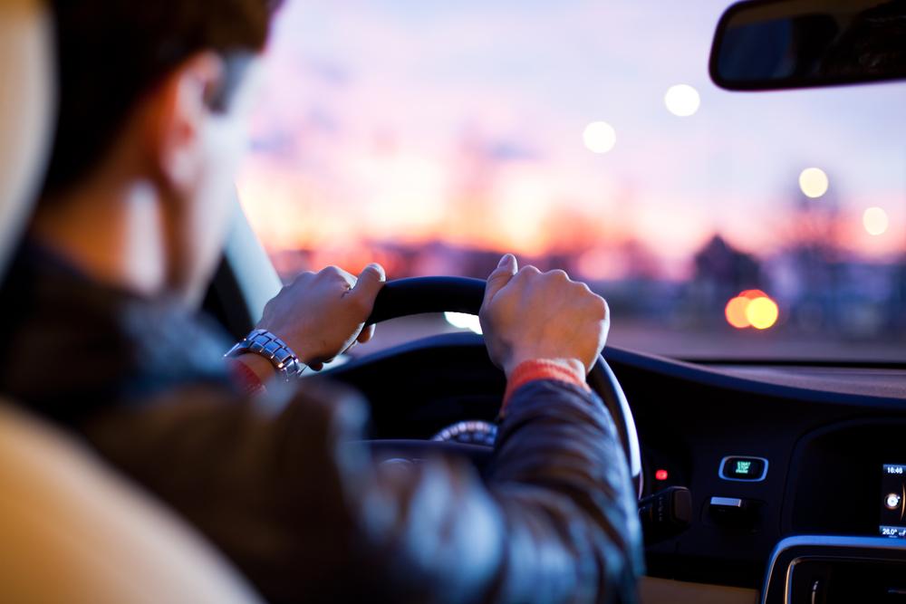 Recomendaciones para prevenir accidentes en la carretera