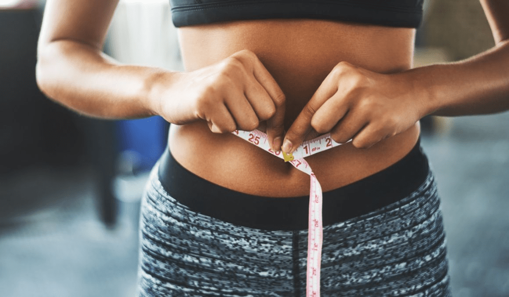 5 formas sencillas de perder grasa abdominal