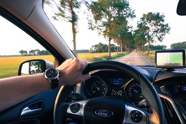 Conducción segura: 10 tips que debes saber