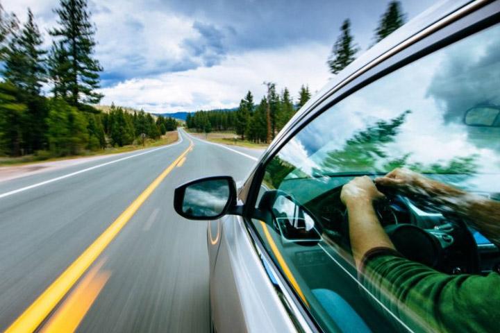 Cómo preparar tu viaje por carretera
